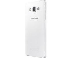 Begagnad Samsung Galaxy A5 (2015) SM-A500FU Vit, 16GB