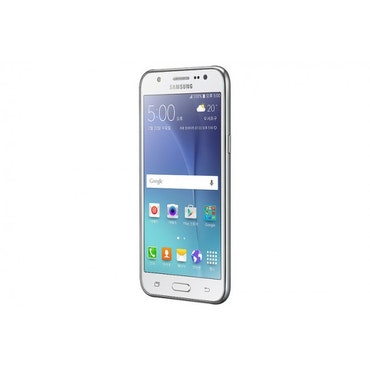 Begagnad Samsung Galaxy J5 2015 SM-J500FN -Vit