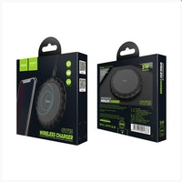 HOCO Wireless charger Sensible 5W CW13 black