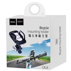 "Bicycle holder ""CA14"" phone clip motorcycle handlebar"