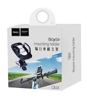 "Bicycle holder ""CA14"" phone clip motorcycle handlebar"