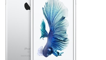 Begagnad iPhone 6S 16GB Silver