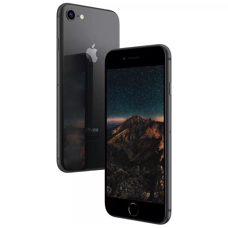iPhone 8 Svart