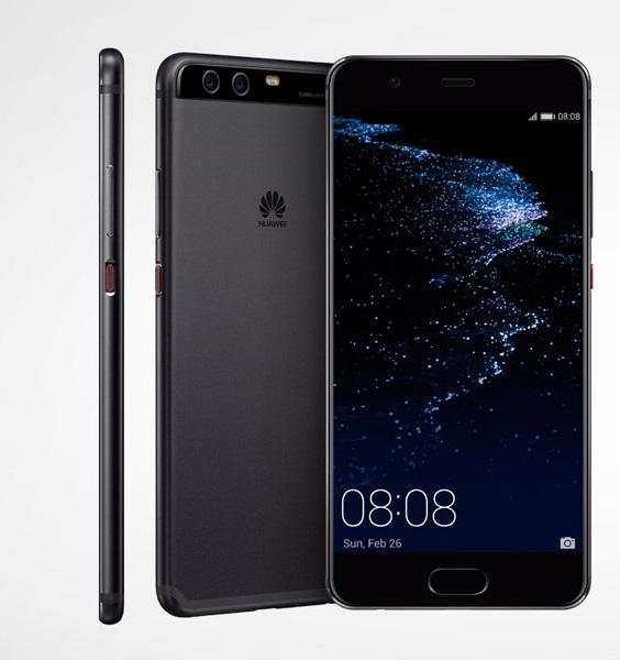Begagnad Huawei P10 VTR-L29 Svart