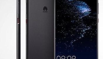 Huawei P10 VTR-L29 64GB Svart