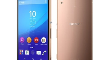 Sony Z3+ E6553 32GB Guld