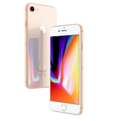 Kopia iPhone 8 Gold