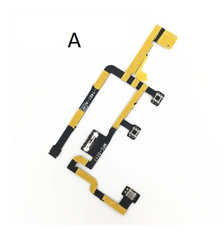 ipad 2 power button flex cable