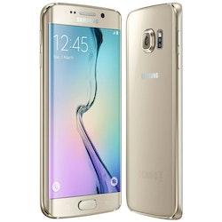 Samsung Galaxy S6 Edge Guld