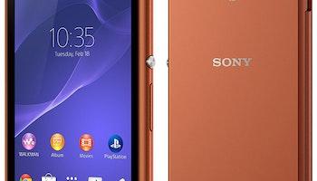 Sony Xperia E3 D2203