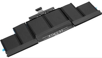 Batteri för Apple Macbook PRO A1494