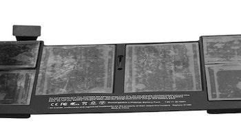 """Batteri för Apple Macbook Air 11"""" 2013 A1495"""