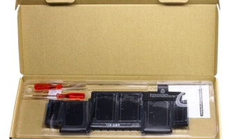"""Batteri för Apple Macbook Pro Retina 13"""" A1502 A1493"""