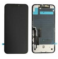 iPhone 11 Skärm LCD Display - Incell