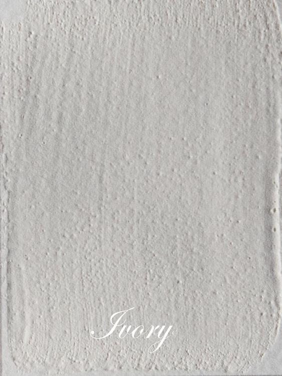 Kalkfärg /Ivory, 1kg