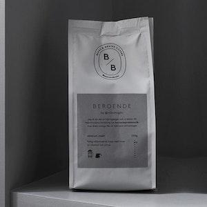 Svanfeldts Coffee, malet kaffe