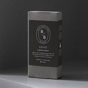 Svanfeldts Coffee - kaffekapsel 100% NEDBRYTBARA