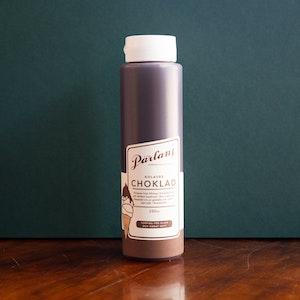 Pärlans konfektyr - Kolasås, choklad