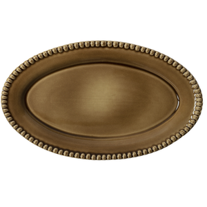 Potteryjo - Uppläggningsfat, 35 cm