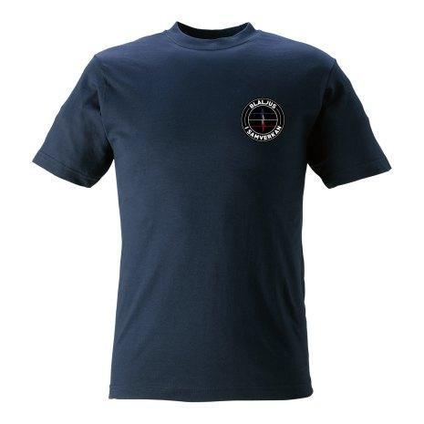 T-Shirt Blåljus i Samverkan