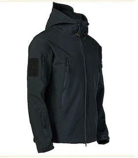 Taktisk Softshell Valfri Patch