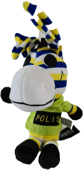 Polis Zonny
