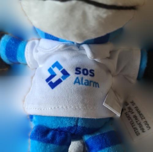 Zonny SOS Uniform