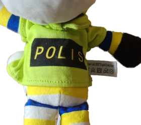 Zonny Polisuniform