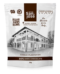 Hacienda San José Chocolate Drops (3kg)