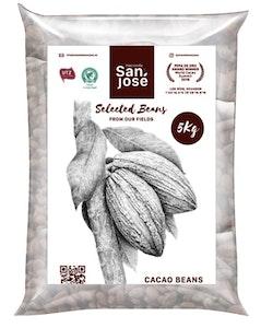 Hacienda San José Cacao Beans (1kg / 5kg / 25kg)
