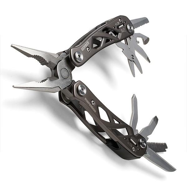 Gerber Suspension Multi-Plier multiverktyg