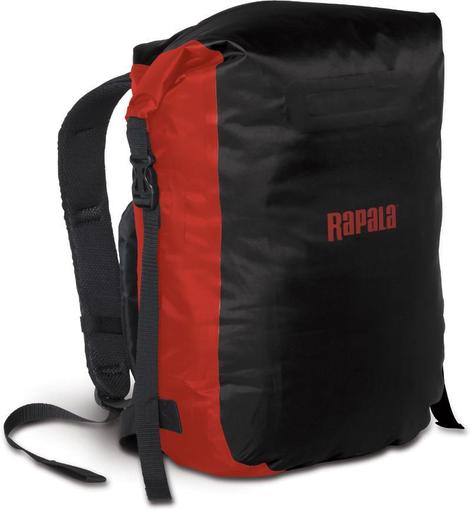 50 liters Rapala Vattentät ryggsäck, 46022-1