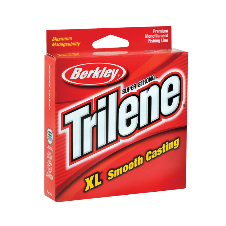 Berkley Trilene XL Smooth Casting 0,13mm 301meter