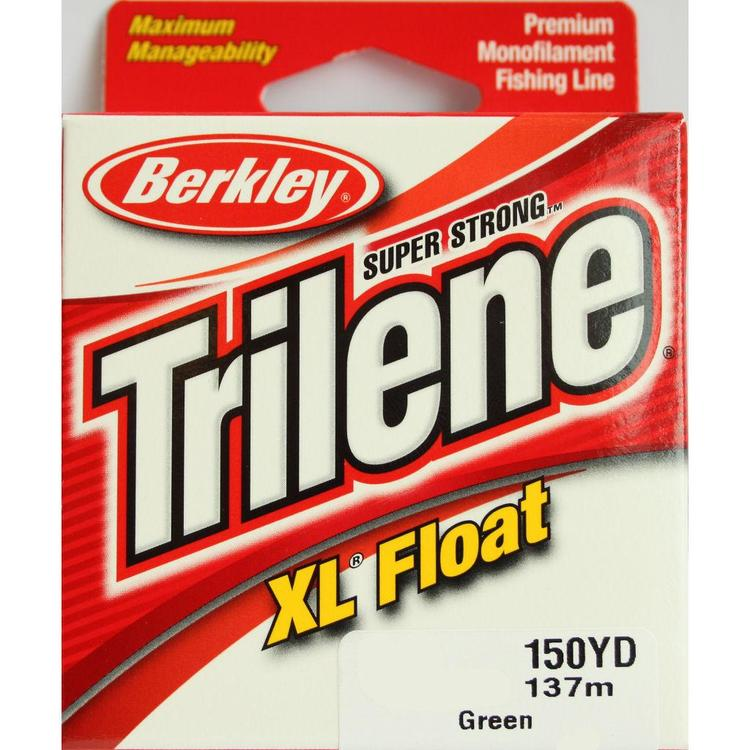 Berkley Trilene XL Float 0,25mm 137meter
