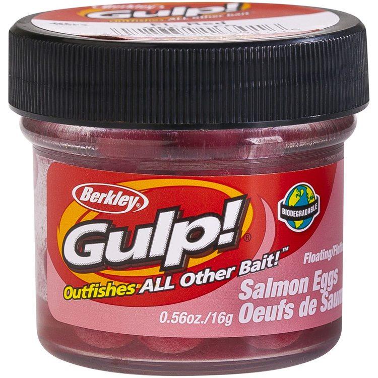 GULP! SALMON EGGS, laxäggsimitation