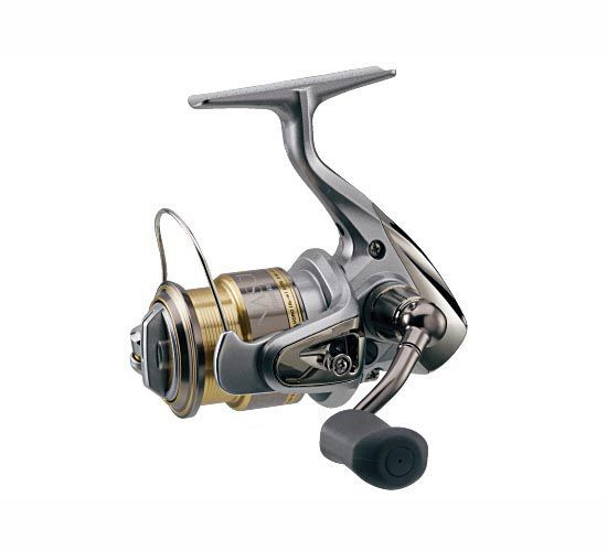 Fiskerulle Shimano NASCI 2500 SD84E