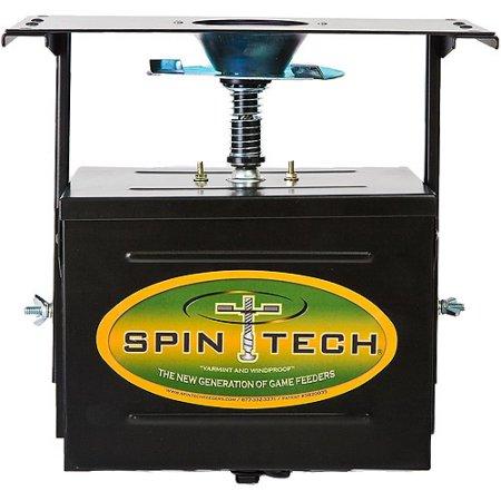 Spin Tech Fodringsspridare för jakt ,12V