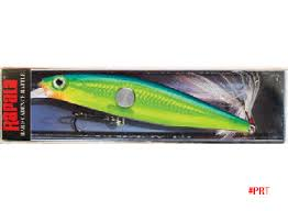 Vobbler Rapala ClackinMinnow ca 105mm