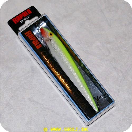Vobbler Rapala Husky ca 130 mm