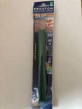 Fiskelina Original Slip Elastic 5 m, Extra Green, stl 12 Diameter 1,6