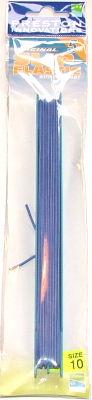 Fiskelina Original Slip Elastic 5 m, stl 10 Extra Blue Diameter 1,4