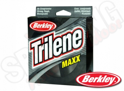 Fiskelina Berkley Trilene Superstrong Maxx 0,20 mm 4,7 kg 300 m