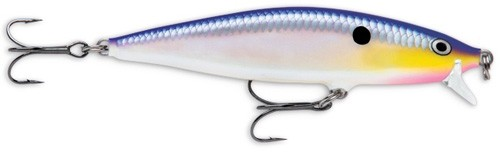 Vobbler Rapala 110mm Purpledescent