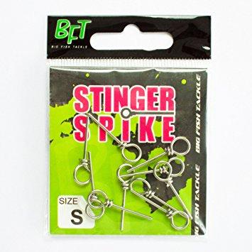 Stinger Spike från BFT, Längd 23mm, 10 st , Storlek SMALL