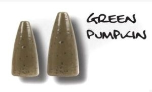 Sänken BFT Bullet Green Pumpkin 14 gram 4 st