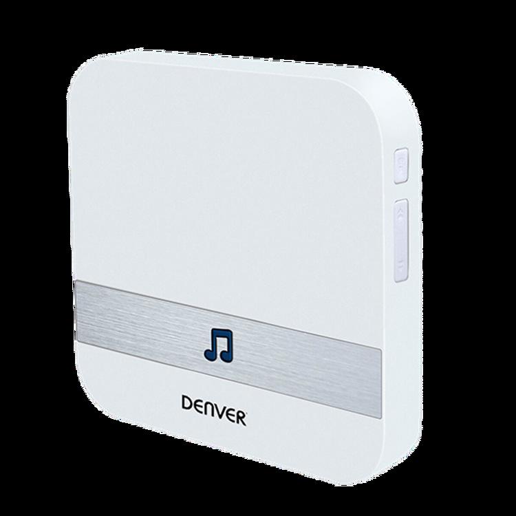 Wifi Dörrklocka DENVER VDB-110