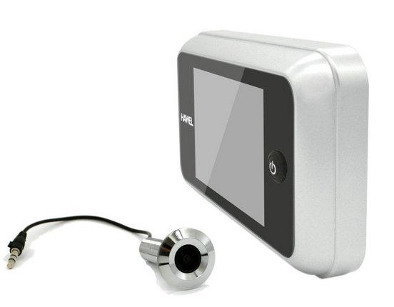 Elektroniskt dörröga HT-DM12
