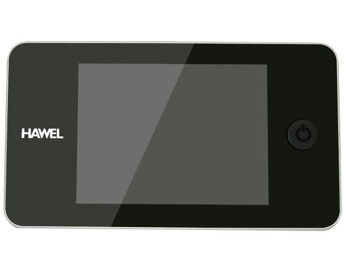 Elektroniskt dörröga HT-DM18
