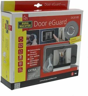 Elektroniskt dörröga Door eGuard DG 8100