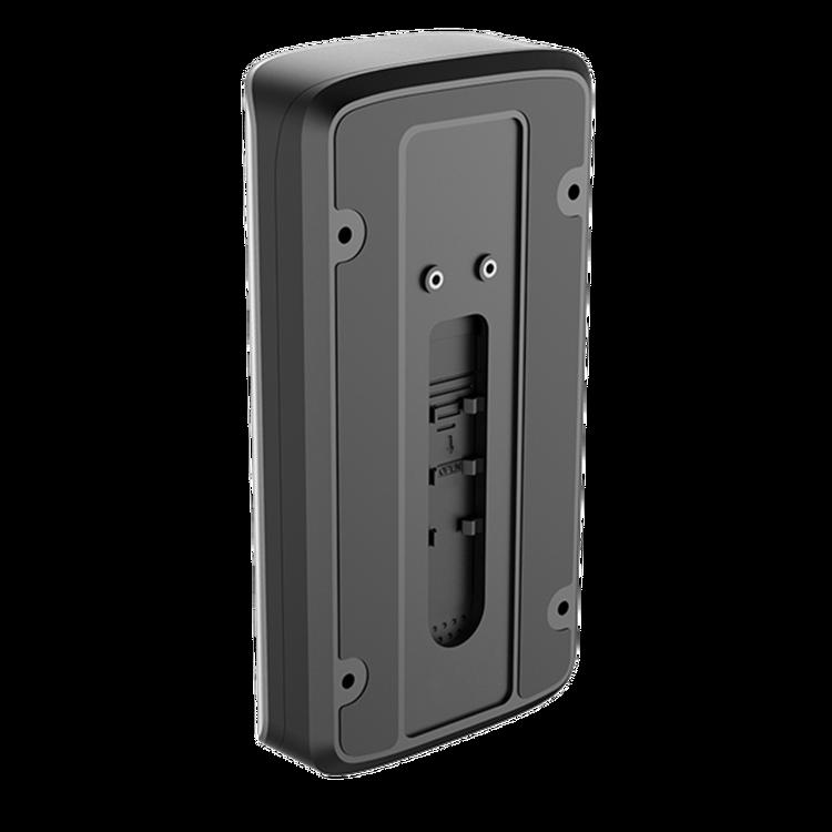 Wifi Dörrklocka DENVER VDB-110 Micro-SD 32 GB